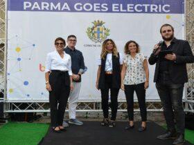 Parma goes Electric, nuovi scenari della transizione ecologica e digitale thumbnail