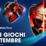 PlayStation Now: tra i giochi di settembre Final Fantasy VII e Tekken 7 thumbnail
