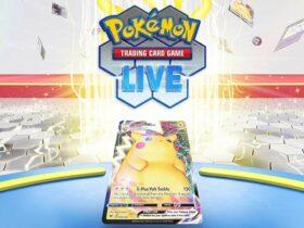 Pokémon Trading Card Game Live annunciato per PC, iOS e Android thumbnail