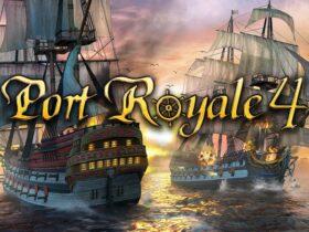 Port Royale 4: ecco la data di uscita su Playstation 5 e Xbox Series X