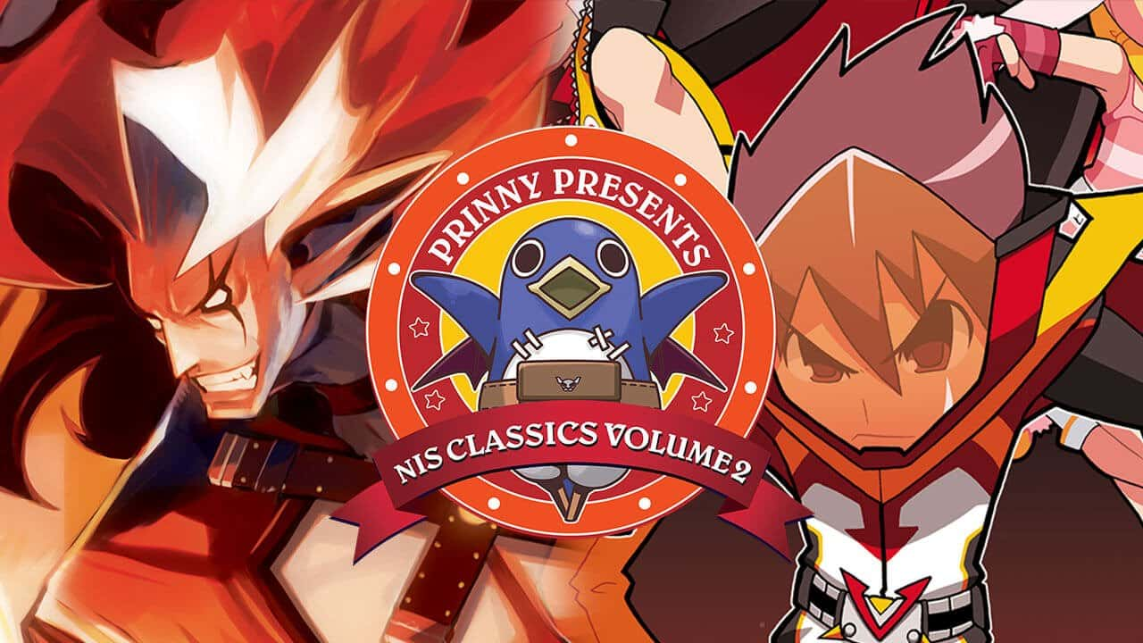Prinny Presents NIS Classics Volume 2 è in arrivo su Nintendo Switch thumbnail