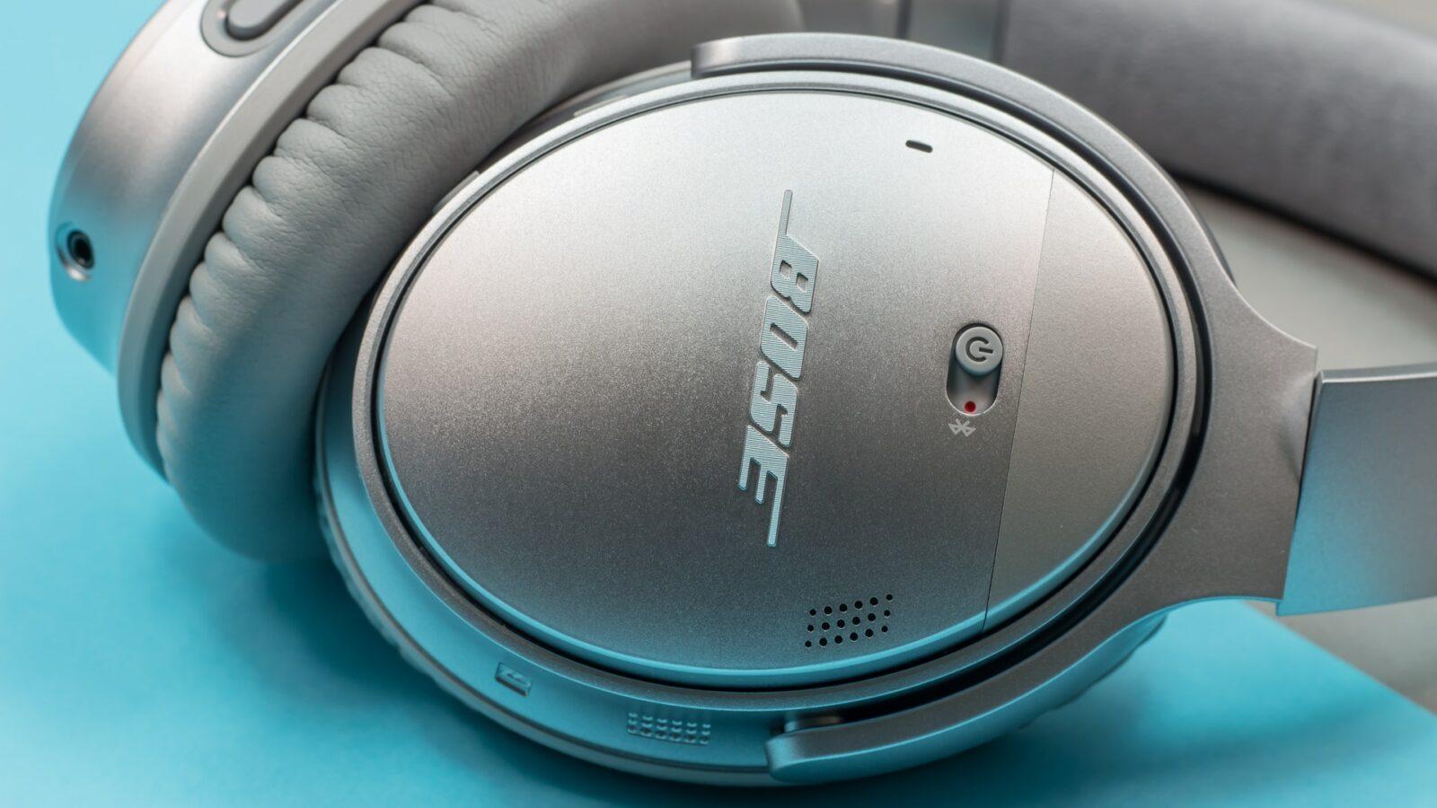 QuietComfort 45: le nuove cuffie lanciate sul mercato da Bose thumbnail