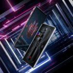 Arriva REDMAGIC 6S Pro: il nuovo smartphone da gaming di Nubia thumbnail