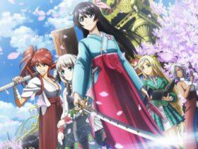 SEGA presenterà un RPG al TGS: che sia un nuovo Sakura Wars? thumbnail