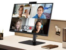 Lanciate ufficialmente le nuove Webcam Monitor di Samsung thumbnail