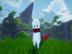 Scarf: ecco il nuovo platform adventure in arrivo su Steam thumbnail