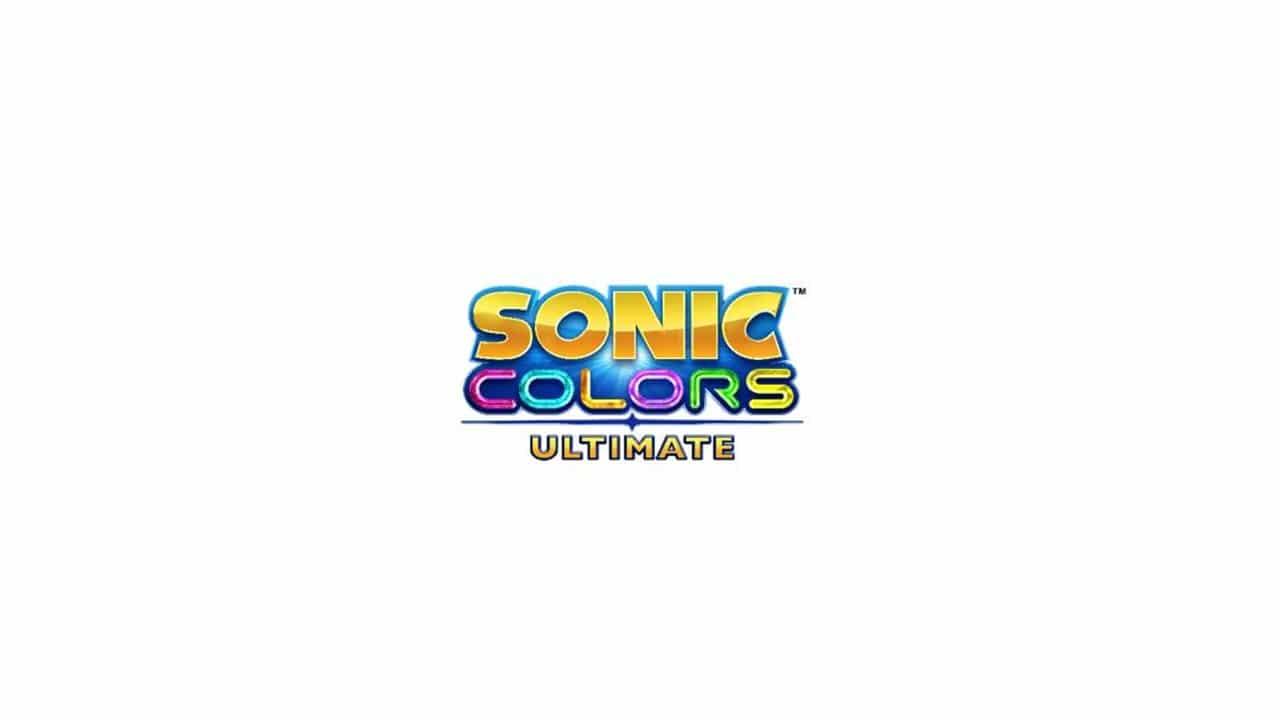 Sega svela il trailer di lancio di Sonic Colours: Ultimate thumbnail