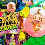 Super Monkey Ball: annunciata la collaborazione con SEGA thumbnail