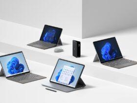Surface: una nuova linea di prodotti basati su Intel Evo thumbnail