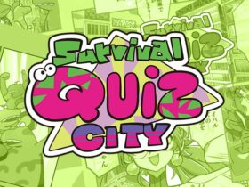 Survival Quiz City: il gioco avrà due nuove beta per il TGS thumbnail