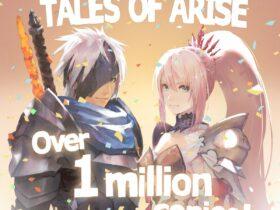 Tales of Arise arriva a 1 milione di copie vendute thumbnail