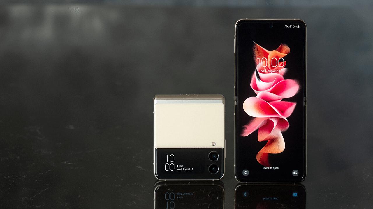 Il Flip 3 sarà il pieghevole più venduto del 2021 thumbnail