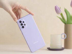 Il Galaxy A73 avrà una fotocamera da 108 MP thumbnail