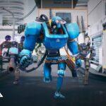 The Machines Arena: la closed beta sta per iniziare thumbnail