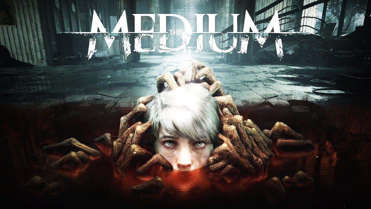 The Medium è ufficialmente disponibile su PlayStation 5 thumbnail