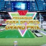 The Pegasus Dream Tour: il gioco sulle Paralimpiadi di Tokyo thumbnail
