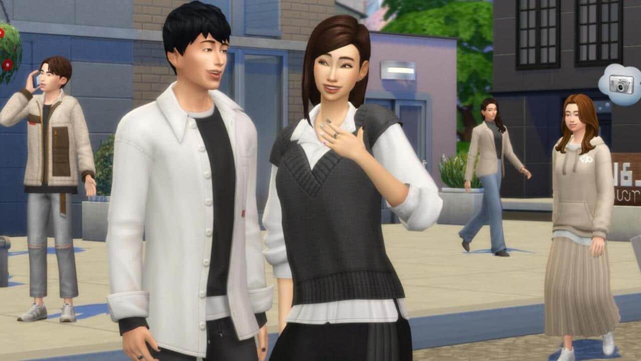 The Sims 4: arriva la Season of Self per celebrare la propria identià thumbnail