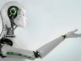 L'azienda bianzola Oversonic lancia un robot umanoide thumbnail