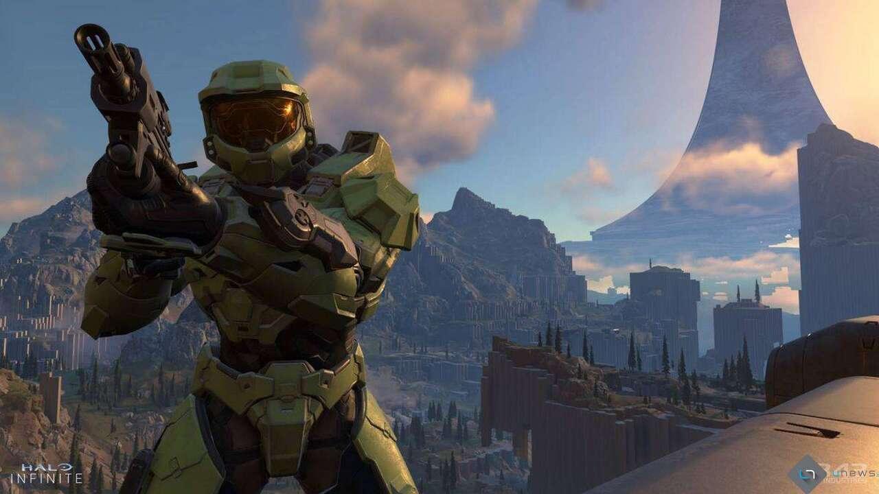 I videogiochi più attesi del 2021: da Deathloop ad Halo Infinite thumbnail
