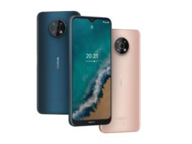 Debutta il nuovo Nokia G50: ecco specifiche e prezzi thumbnail