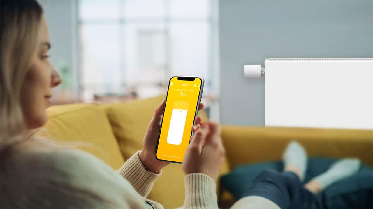 L'app di tado° monitorerà il costo energetico in tempo reale thumbnail