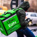 Uber Eats: arrivano nuove funzioni per la sicurezza dei rider thumbnail