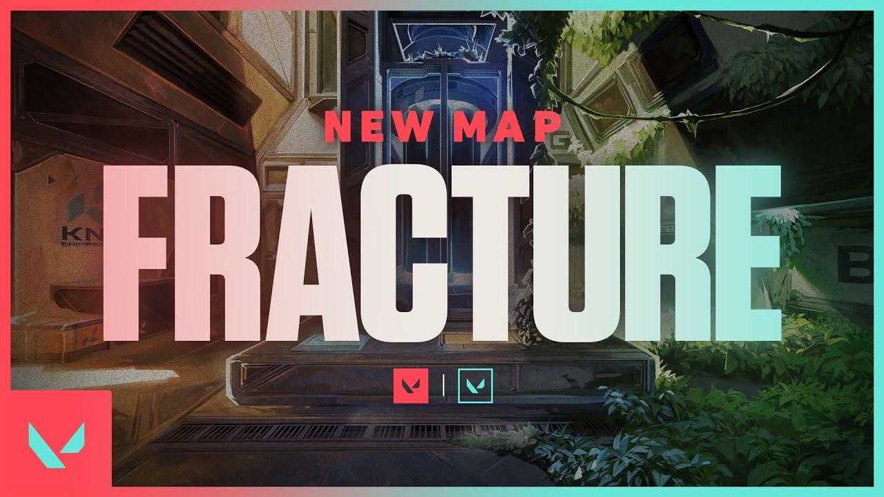 Valorant: la nuova mappa Fracture cambierà le regole del gioco thumbnail