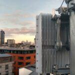 Vodafone ed Ericsson dimezzano il consumo di energia nell'innovativa prova 5G thumbnail