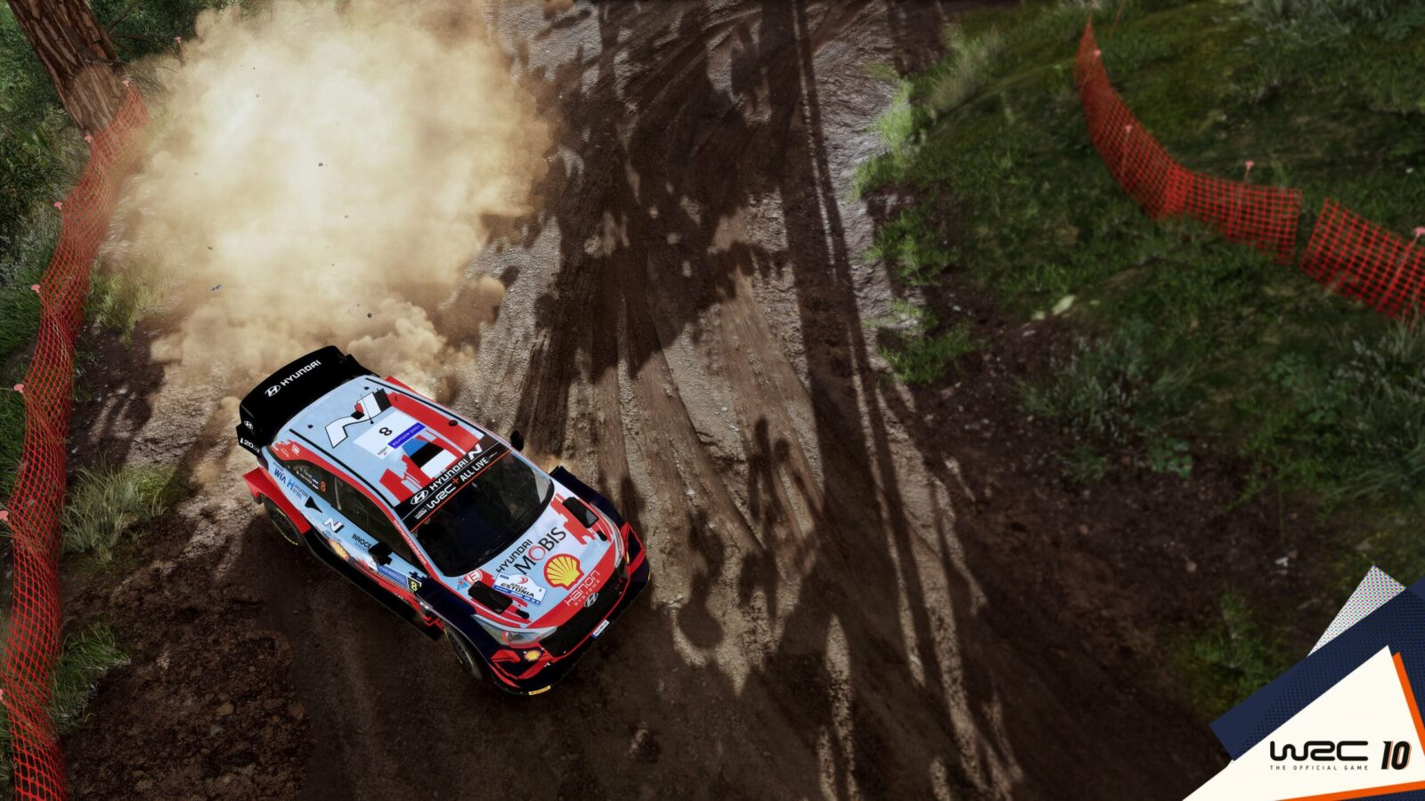 WRC 10 esce ufficialmente oggi: trailer, gameplay e curiosità thumbnail