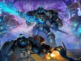 Warhammer 40.000: Chaos Gate - Daemonhunters: ecco il nuovo trailer thumbnail