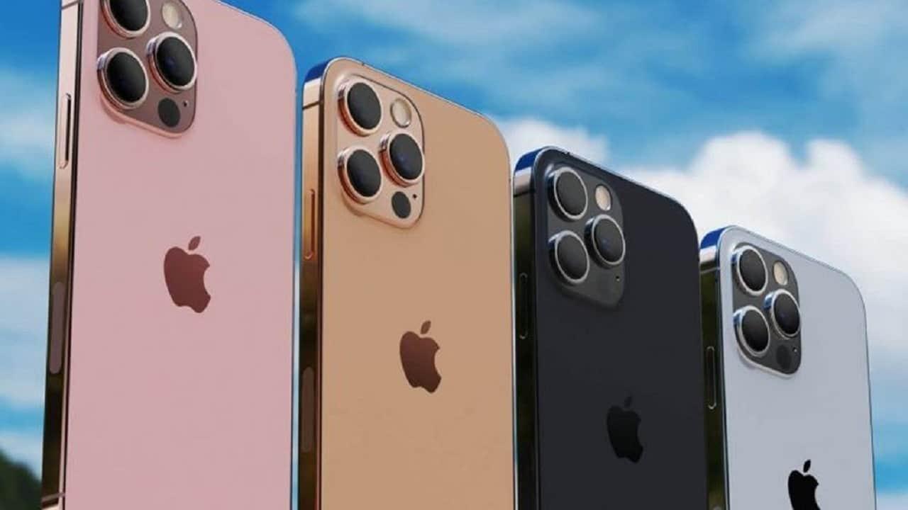iPhone 13 potrebbe avere tre nuovi colori esclusivi thumbnail