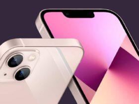 10 milioni di iPhone 13 in meno per la crisi dei chip thumbnail