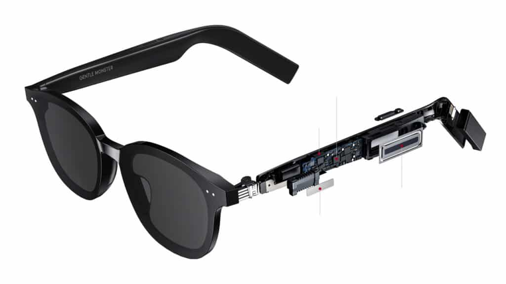 smart glasses Huawei Gentle Monster II