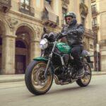 """La nuova Kawasaki Z650RS da inizio alla """"retrorevolution"""" thumbnail"""