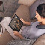 Sony annuncia lo speaker wireless da indossare al collo thumbnail