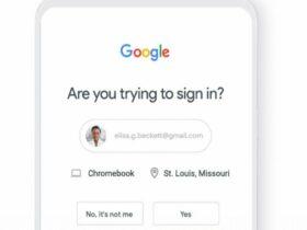 Google sta per attivare l'autenticazione a due fattori di default thumbnail