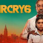 La recensione di Far Cry 6. Combattere la dittatura con un coccodrillo thumbnail