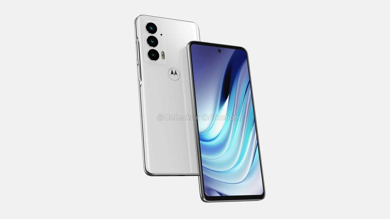 La recensione di Motorola Edge 20: un ottimo smartphone di media gamma thumbnail