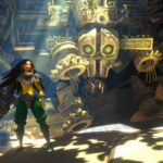La nostra anteprima di Aztech Forgotten Gods: il guanto del potere thumbnail