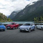 Auto: prosegue il rilancio dello storico marchio MG thumbnail