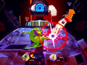 Nickelodeon All-Star Brawl: lo 'Smash' dei cartoni animati è qui thumbnail