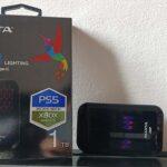 La recensione di ADATA SE770G: un SSD esterno tutto colorato thumbnail