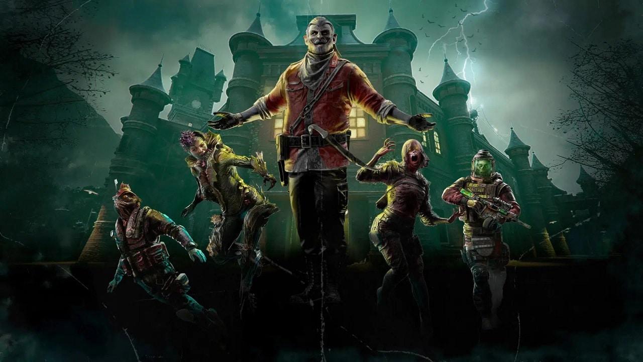 Doktor's Curse è pronto a ritornare in Tom Clancy's Rainbow Six Siege thumbnail