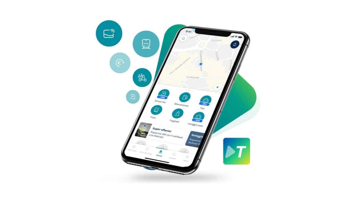 Telepass Digital vince il Premio Innovazione Smau 2021 thumbnail