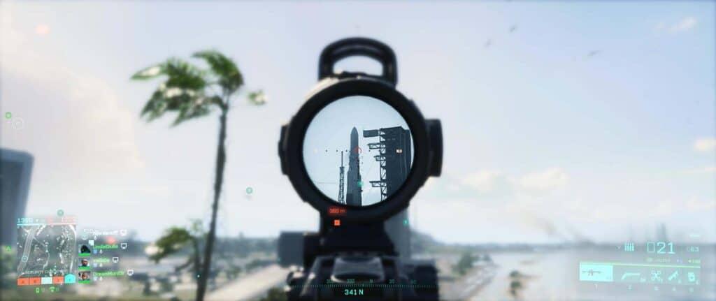 Battlefield 2042 ultra preview