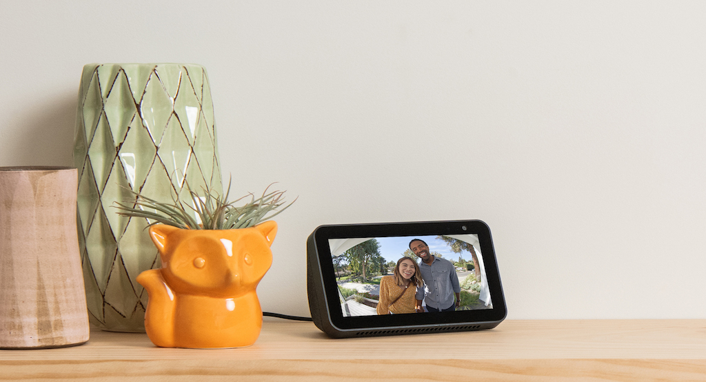 Amazon Echo offer