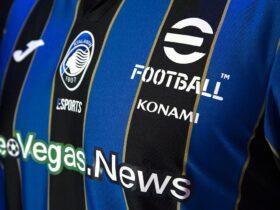 LeoVegas.News diventa sponsor principale di Atalanta Esports thumbnail
