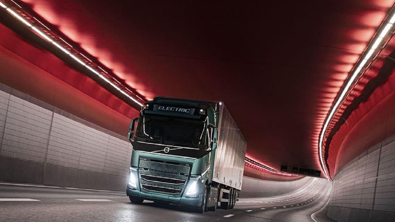 Volvo Trucks punta sulla mobilità elettrica thumbnail