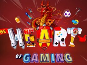 Gamescom Asia 2021: cos'è e cosa aspettarsi thumbnail