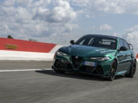 Vendute tutte le Alfa Romeo Giulia GTA e GTAm: 500 esemplari sparsi in tutto il mondo thumbnail